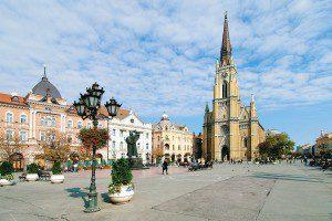 Novi_Sad_square