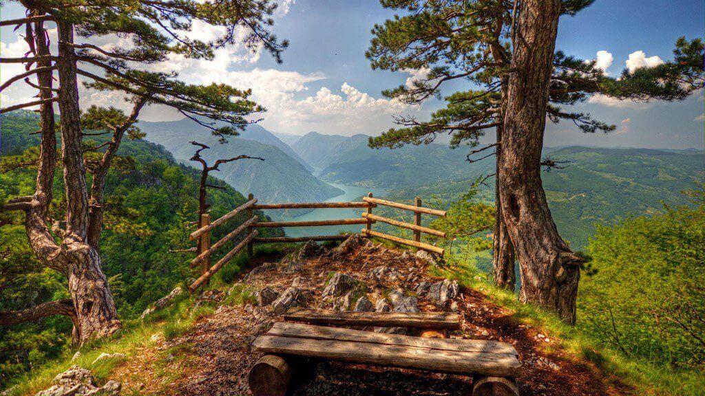 Parque Nacional de Tara